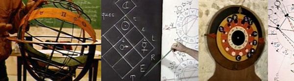 Astrologie-signes-planètes